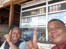 PERKALIN dan ANESTA Siap Menangkan Calon Walikota No 1 Jamal-Pantas