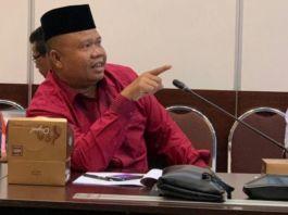 Fraksi PDI Perjuangan Sumut Tolak Penyertaan Modal Kepada Seluruh BUMD