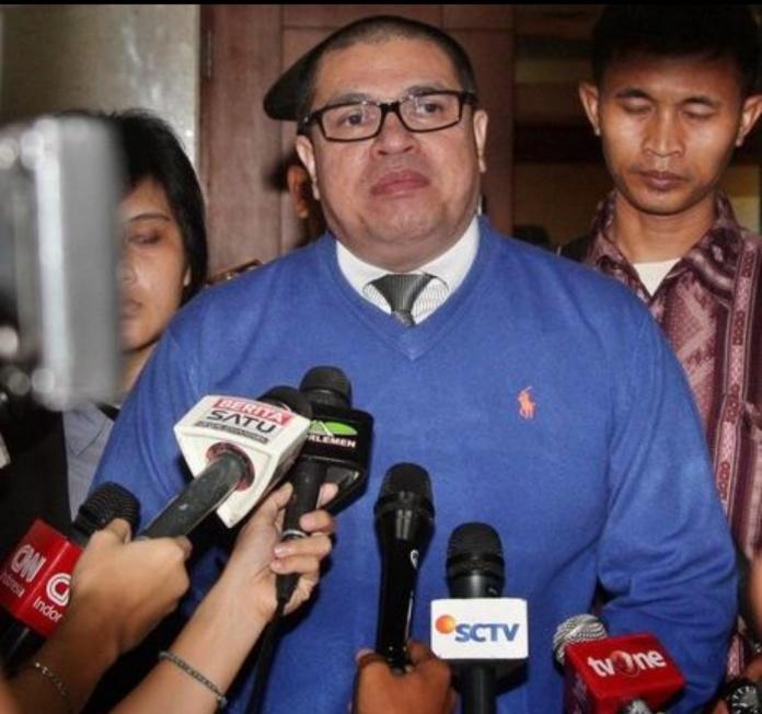 Razman Arif Angkat Bicara Terkait Pungutan Yang Diduga Dilakukan Walikota Sibolga Ke Sejumlah OPD