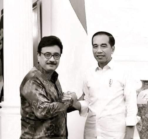 Viral.. Surat Terbuka Untuk Presiden Jokowi tentang Aksi Teroris di Sigi - Sulteng