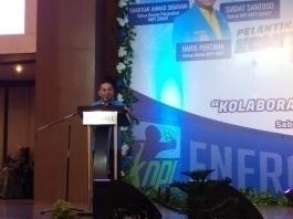 Bakhtiar Sibarani : KNPI Sumut Akan Menentukan Pemimpin di Sumut