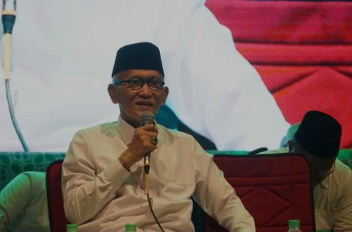 Miftachul Akhyar Resmi Jabat Ketua Umum MUI Gantikan Ma'ruf Amin