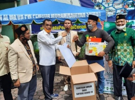 Milad Muhammadiyah ke-108, Launching Sentra Industri Kreatif Warung Al Ma'un
