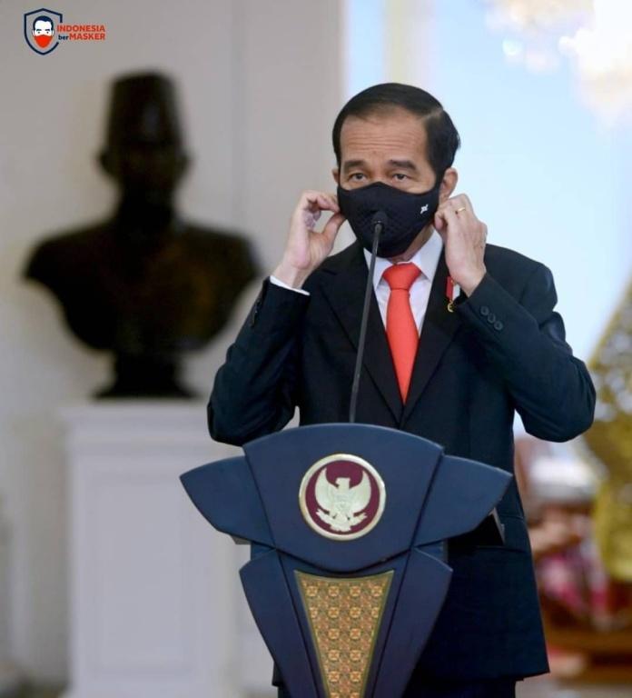 Presiden Jokowi, Ajak Seluruh Pihak Terkait Melakukan Reformasi Sistem Kesehatan Nasional