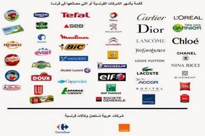 Produk Perancis Boikot atau Tidak?