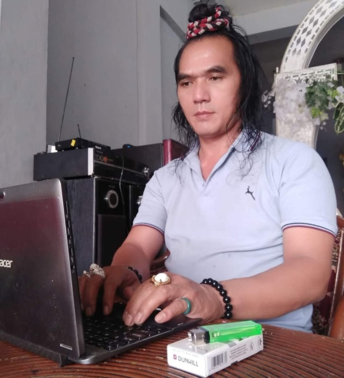 Hoi.. Pak Gubernur Sumut, Jangan Larang Kami Minum Tuak