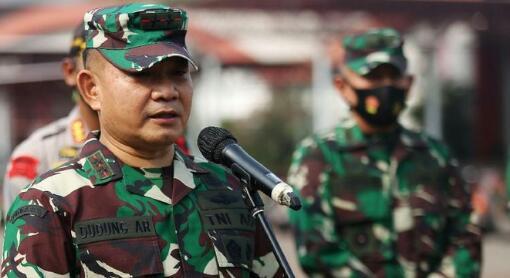 Pangdam Jaya: Kalau Perlu, FPI Bubarkan Saja!