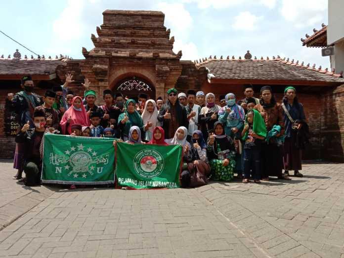 Pejuang Islam Nusantara Jawa Tengah, Ziarah ke Makam Para Wali