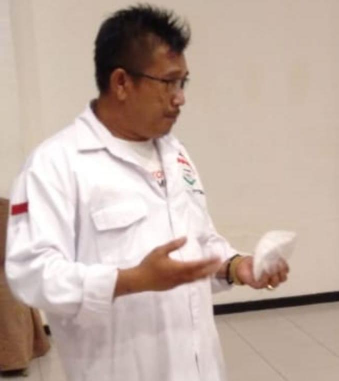 RIK Dukung Pangdam Jaya Turunkan Spanduk Provokatif