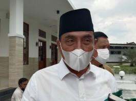 Gubernur Sumut, Ngaku Bakal Sujud Jika RUU Larangan Minuman Beralkohol Disahkan