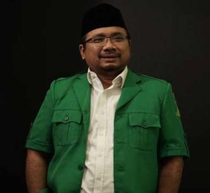Gus Yaqut Berikan Apresiasi dan Bangga Terhadap Kader GP Ansor Sidoarjo