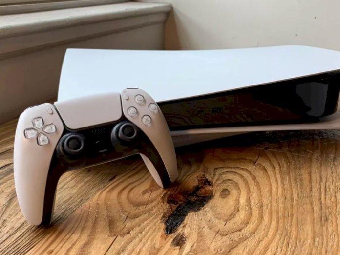 Harga PS5 Melejit Tinggi, Segini Harga PS5 Sesungguhnya. Jangan Beli Yang Tak Resmi Guys!