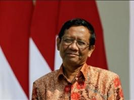 Mahfud MD: Pimpinan NU dan Muhammadiyah Minta Semua Pihak Menjaga Persatuan Indonesia