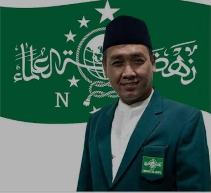 Nasehat Ketua PWNU DKI Untuk FPI