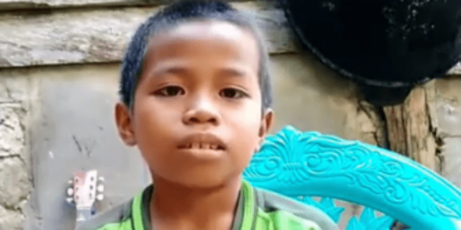 Sukses Menjadi Penyanyi, Alwiansyah Boyong Keluarga ke Jakarta