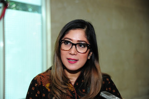 Komisi I DPR, Nilai Kecaman Jokowi Sudah Tepat