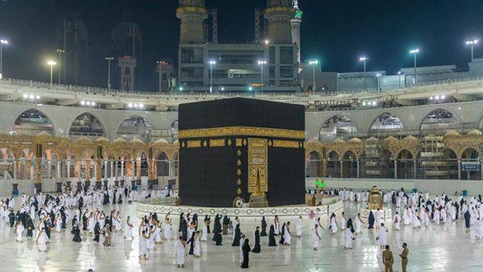 Arab Saudi Pecat Banyak Imam Masjid, Ini Alasannya