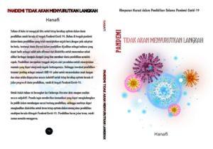 Pandemi Tidak Menyurutkan Langkah, Mahasiswa IAIN Madura Berhasil Terbitkan Buku