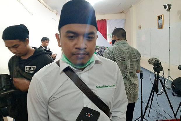 Habib Rizieq Jadi Tersangka dan Akan Ditangkap, Pengacara FPI ke Polda Metro Jaya