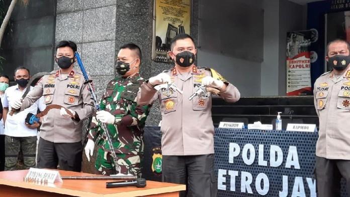 6 Pengikut Habib Rizieq Tewas di Tembak Polisi