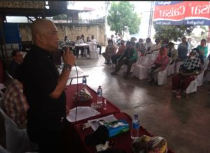 Robi Barus, Perda No 9 Tahun 2012 Mengatur Aset Milik Pemerintah Kota Medan (2)