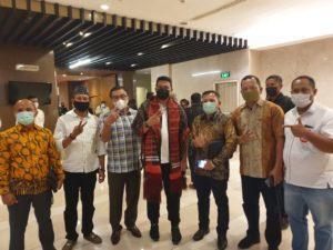 Selamat Buat Masyarakat Medan, Axel Soembajak Medan Layak Dapat Bonus