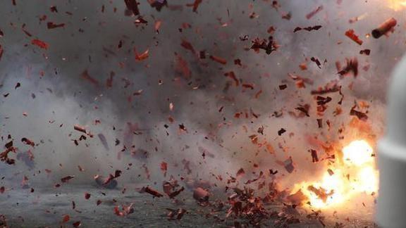 Serangan Bom di Rawalpindi Pakistan, 1 Tewas dan 7 Luka-Luka