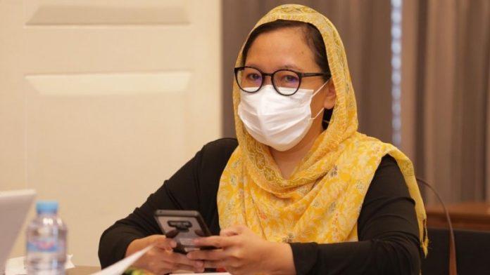 Kemendikbud, Diminta Tegas Soal Penggunaan Jilbab di Sekolah Negeri