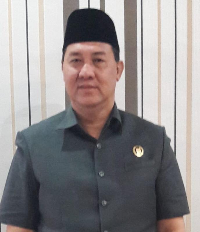 Anggota DPRD Langkat