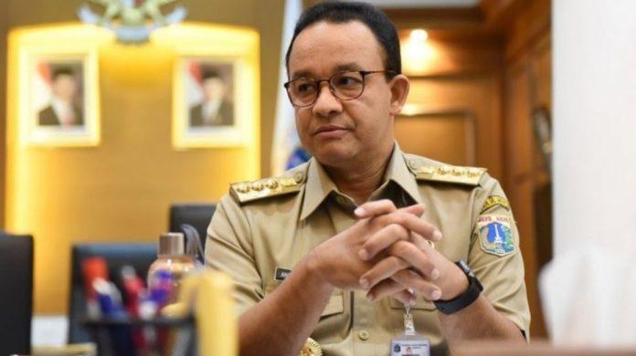 DPC Gerindra Minta Anies Baswedan Mundur, Ini Kata Pengamat