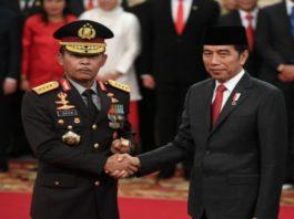 Jokowi Menghabisi FPI Radikalisme dan Intoleransi