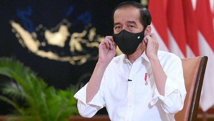 Jokowi: Vaksinasi Covid-19 Dimulai Pekan Depan