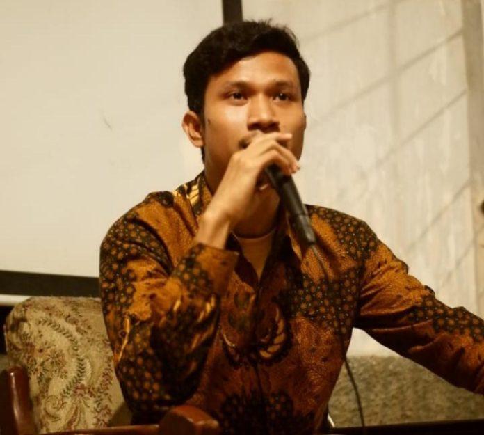 Indonesia Darurat Rasisme