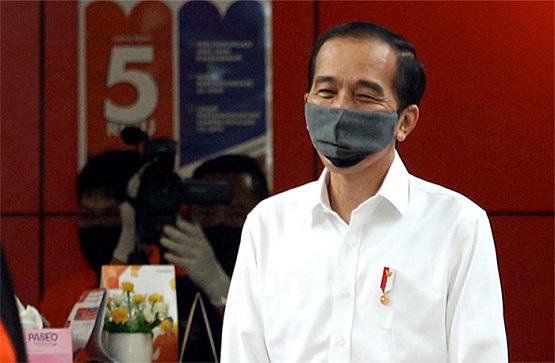 Jokowi Didesak Libatkan KPK Hingga PPATK Telisik Rekam Jejak Calon Kapolri