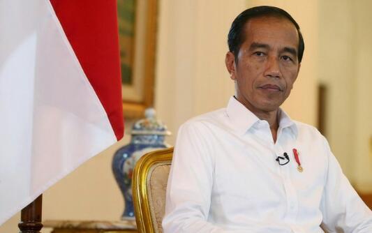 Jokowi, Akan Pimpin Peluncuran Bansos 2021