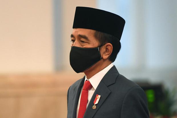 KSP Sebut 2 Alasan Jokowi Ingin Pilkada Digelar 2024