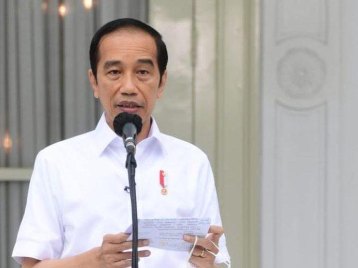 Jokowi Teken Perpres Baru, Warga Dilatih Polisikan Terduga Ekstremis