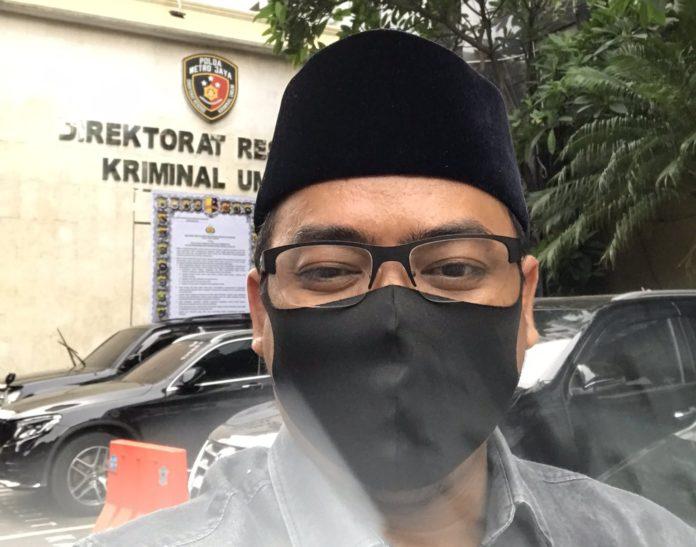 Ramal Jokowi Lengser, Mbak You Akan Dipolisikan