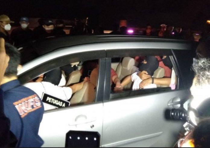 Membongkar Strategi Jihad Munarman di KM 50 dan Exit Tol Karawang