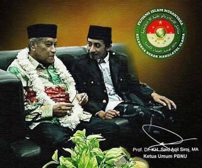 Jangan Biarkan Indonesia Dirampok Penjahat Berkedok Agama