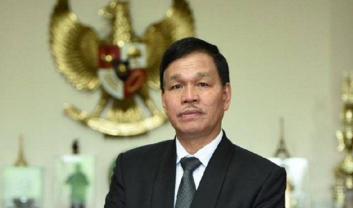 Polda Sumut, Periksa Rektor USU Terkait Pembangunan Embung