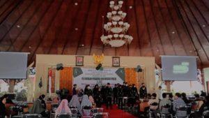 HMI Komisariat Tarbiyah