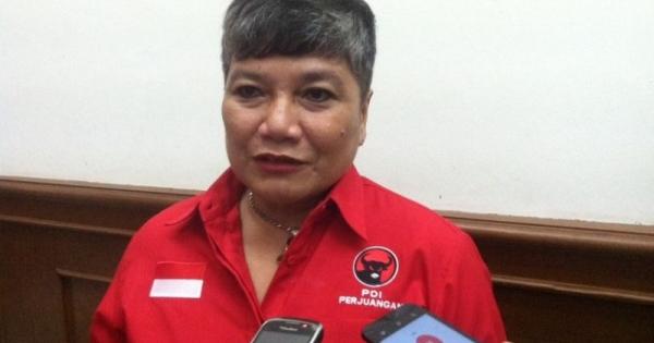 Politikus PDIP Ribka Tjibtaning, Tolak Vaksinasi Covid-19