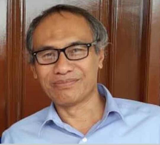 Hebat Pigai Membuat Ciut Nyali Urusan Papua