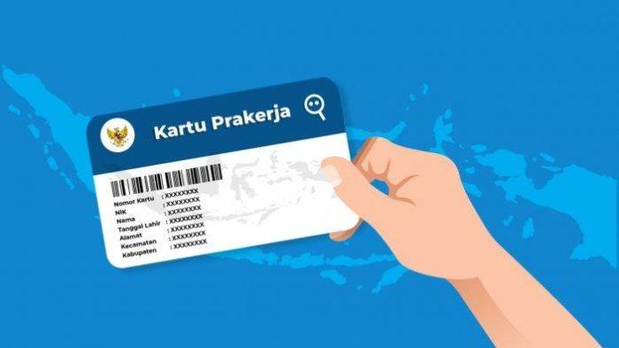 Cara Daftar Kartu Prakerja Gelombang 12 di www.prakerja.go.id, Dapat Insentif Rp 3,55 Juta!