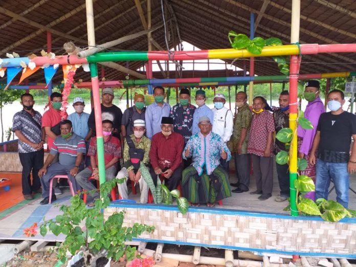 12 PC MABMI Siap Dukung Arie Ramadhany Jadi PD MABMI Langkat Periode 2021-2025