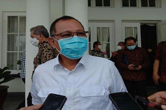 Akhyar Nasution, Dilantik Jadi Wali Kota Medan