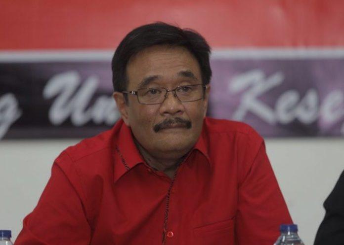PDIP Tantang AHY Buktikan Tuduhan Lingkaran Jokowi Terlibat Kudeta PD