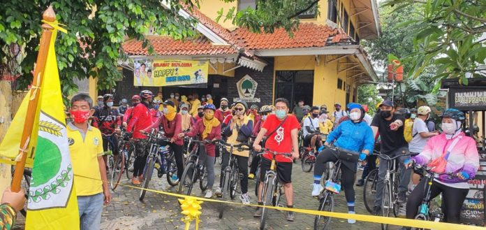 Golkar Jakarta Timur