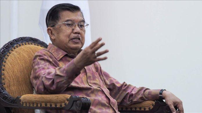 Jusuf Kalla: Bagaimana Kritik Pemerintah Tanpa Dipanggil Polisi?